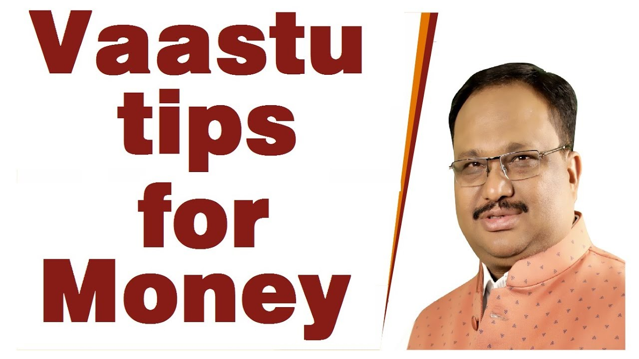 Vaastu Tips for Money & North Zone | Create Opportunities