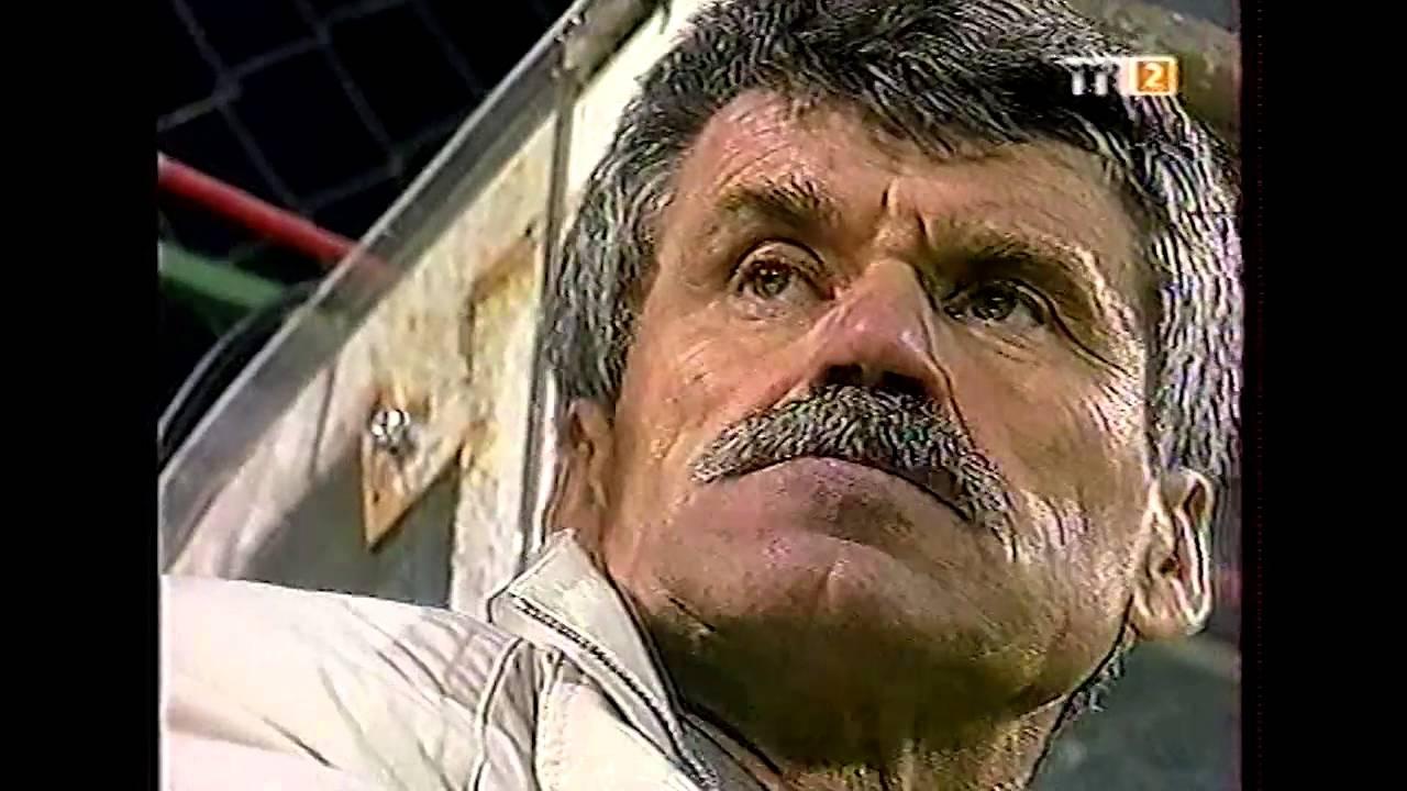 Ferencváros-Videoton | 5-0 | 2001. 04. 18 | MLSZ TV Archív