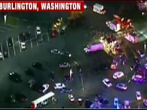 4 dead after shooting at Cascade Mall in Washington