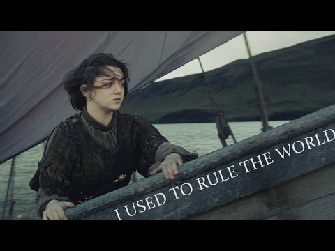 game of thrones | I used to rule the world [Viva La Vida!]