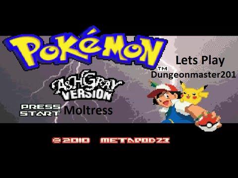 Download Lets Play Pokemon Ash Gray Episode 48 moltres flame
