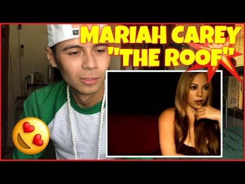 Mariah Carey - The Roof | Reaction Therapy