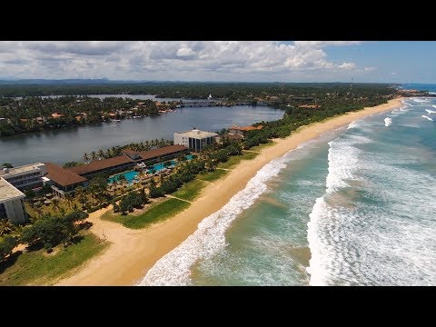 BEACH TIME! Centara Ceysands Resort and Spa Sri Lanka 2017 P5