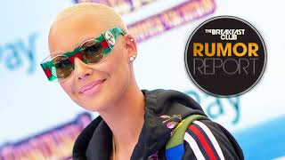 Amber Rose jokes that Gwyneth Paltrow is 'Becky With the Good Hair'