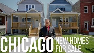 Homes for Sale in Chicago Illinois