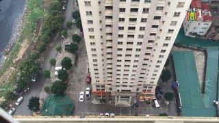Nam thanh niên 9x nhảy lầu từ tầng 29 KĐT Xa La, Hà Đông | Tin nóng 24H | Nhật ký 141
