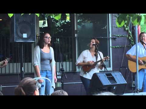 Paige Helwig ~ Hard Work Cover