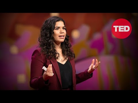 My identity is a superpower -- not an obstacle   America Ferrera