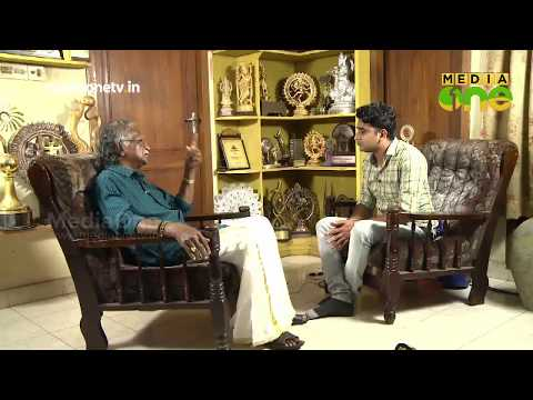 പാട്ടുവഴിയിലെ ശ്രീ  | Interview with Sreekumaran Thampi | Promo