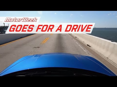 MotorWeek Goes For A Drive | Special Episode