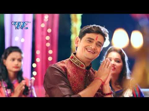 Superhit माता आरती 2017 - Om Jai Ambey Gauri - Aarti Sangrah - Rajeev Mishra - Hindi Mata Aarti