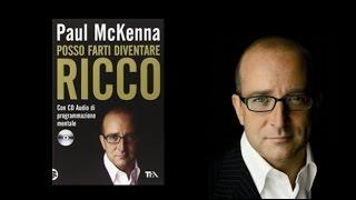 Posso Farti Diventare Ricco - Paul Mckenna