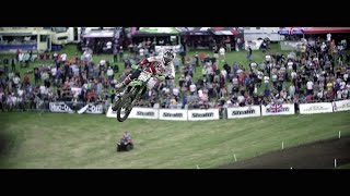 Dixon Racing Team // Matterley British GP 2015