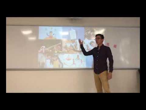 Conferencia EVAP (Jesús Ibarra)