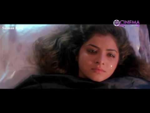Tumhein Dekhein Meri Aankhen, Divya BhartiFilm Rang 1993