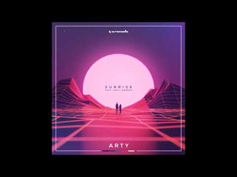 ARTY feat. April Bender - Sunrise [Extended Mix]