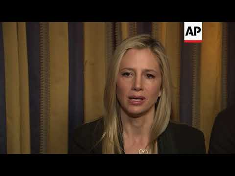 Mira Sorvino is feeling good will and empathy from Hollywood after speaking out against Weinstein, W