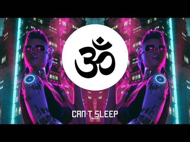 Harlekin - Can't Sleep