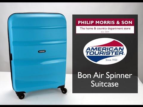 American Tourister Bon Air Suitcase