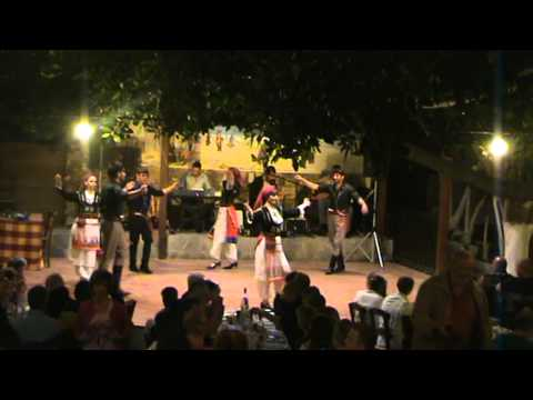 Promotional video #0 for Arolithos Traditonal Cretan Village-Hotel