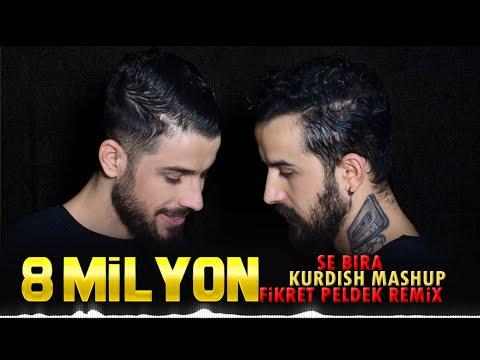 KURDISH MASHUP - Se Bıra (Fikret Peldek Remix) 2019