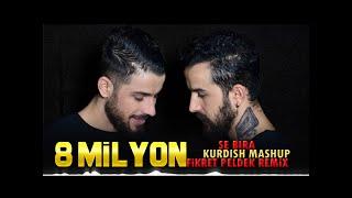 KURDISH MASHUP - Se Bıra (Fikret Peldek Remix) 2019 Resimi