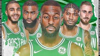 Boston Celtics VERY BEST Plays & Highlights from 2019-20 NBA Season!