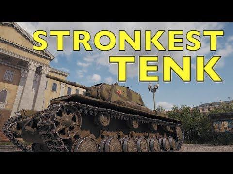 WOT - Stronkest Tenks | World of Tanks thumbnail