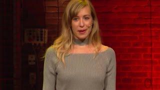 Paper cuts | Mandy Smith | TEDxAmsterdam