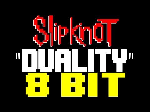 Duality [8 Bit Tribute to Slipknot] - 8 Bit Universe
