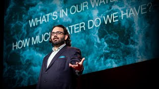 We need to track the world's water like we track the weather | Sonaar Luthra