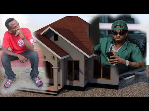 Download HUU NDIO MJENGO WA BABA YAKE DIAMOND PLATNUMZ