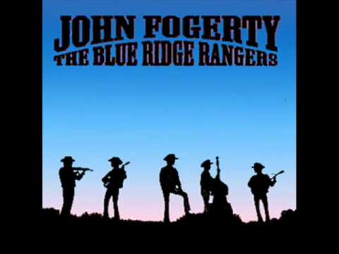 John Fogerty - Blue Ridge Mountain Blues.wmv