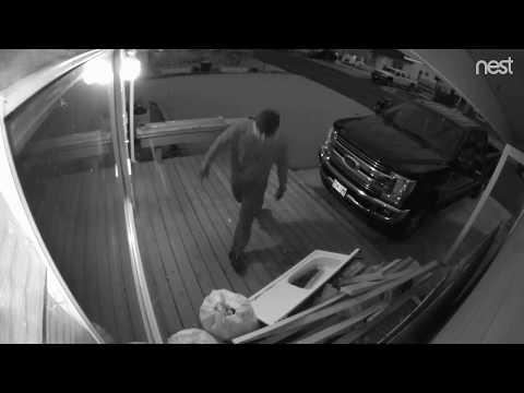 Pendleton OR, Thieves
