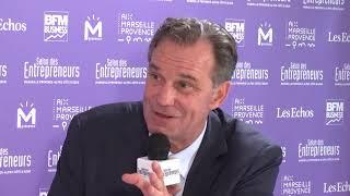 Renaud MUSELIER, Président, Région SUD - Provence-Alpes-Côte d