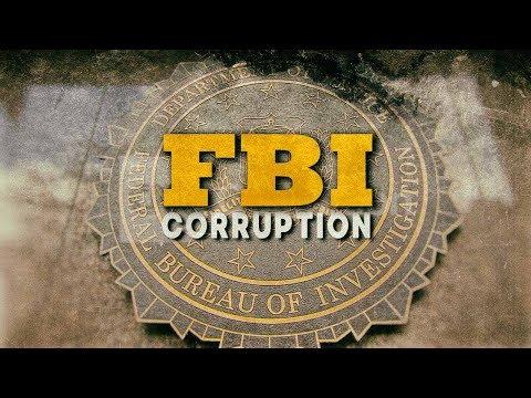 Investigate Corrupt FBI Leaders