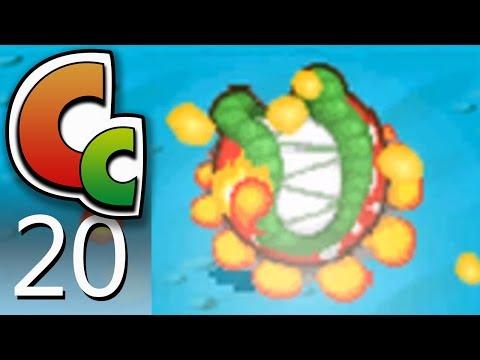 Mario & Luigi: Partners in Time - Episode 20: Petey Squabble