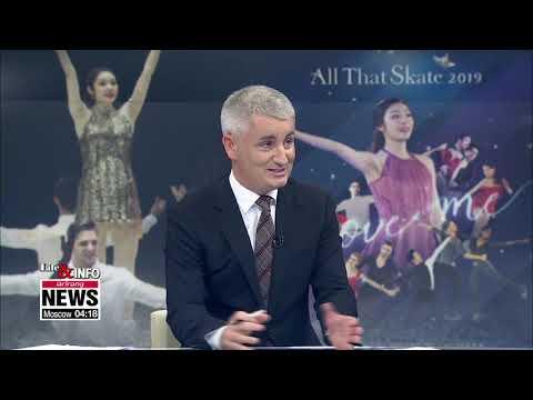 Figure Skating Queen Kim Yu-na Returns To...
