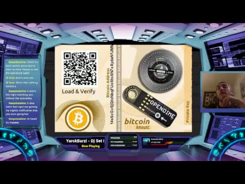 BITCOIN NEWS TODAY - Denver, Stripe, US Govt, UN, Opendime
