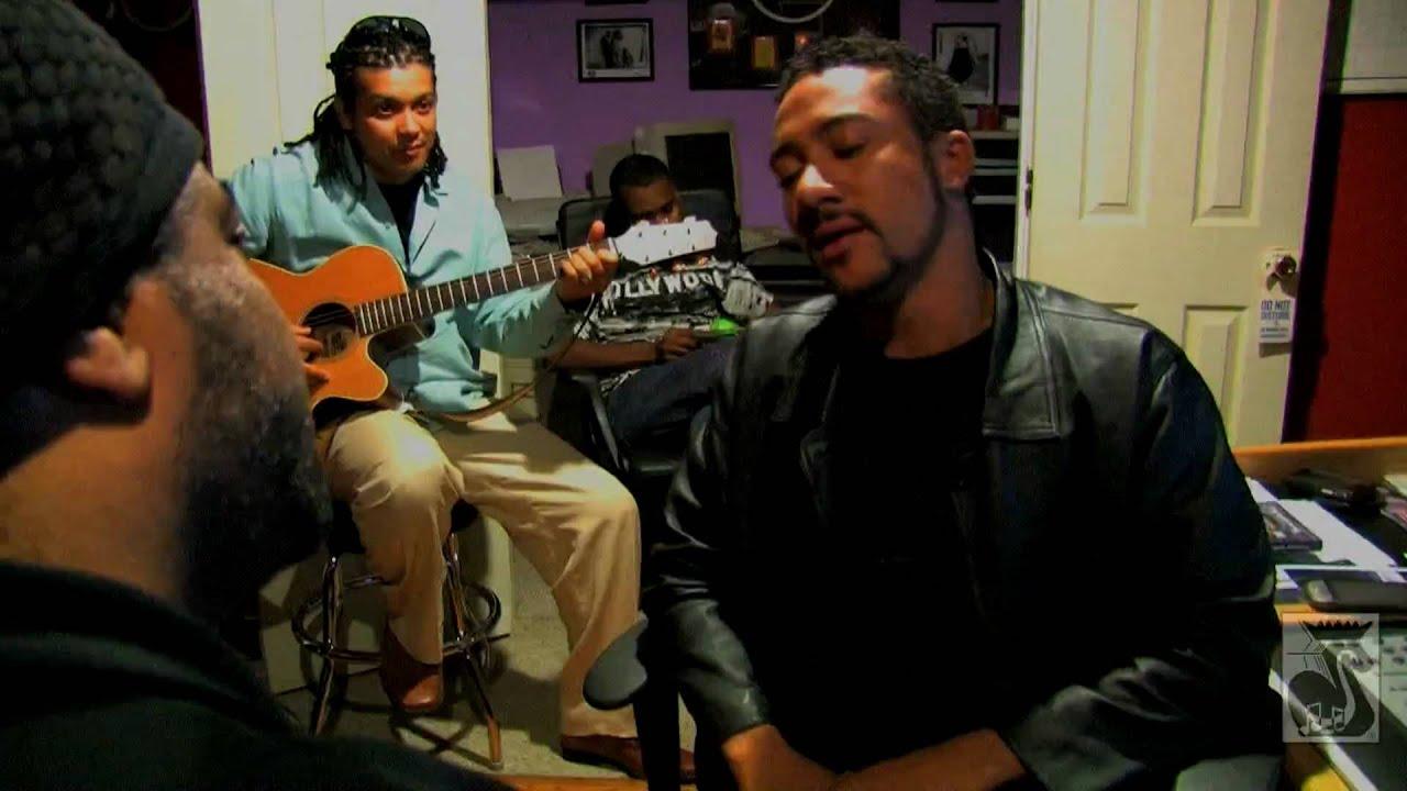 Download Reggie on Majid Michel & Genevieve Nnaji SMG Studios 2010.mov