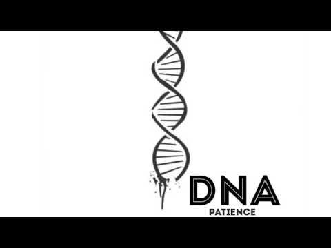 Kendrick Lamar DNA remix by Patience Christian Hip-Hop