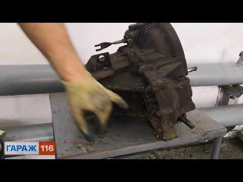 Замена сцепления автомобиля Лада Калина