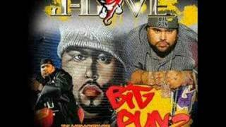 Big Pun Ft Kool G Rap -Dramacide