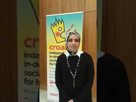 Dr Sawsan As-Sanie #RANZCOG19