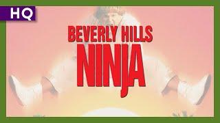 Beverly Hills Ninja (1997) Trailer