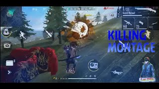 Download lagu Best killing🔥🔥 montage😱 free fire || team lucifer yt ||