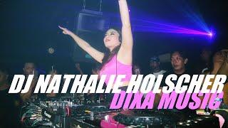 DJ NATHALIE HOLSCHER | PLANET POOL MIXTAPE