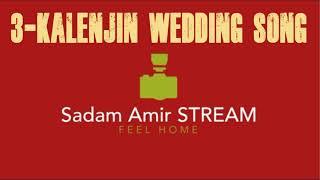 KIKUYU----SOMALI-----KALeNJIN Wedding songs 3 songs one winner
