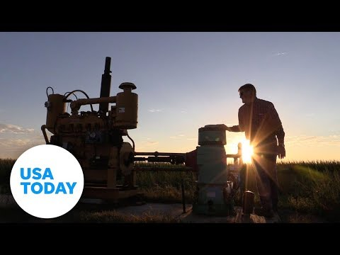 Pumped Dry: The Global Crisis of Vanishing Groundwater | USA TODAY