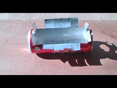 Free Energy, Diode As Solar Cell, New Idea To Make Solar Cell 2017
